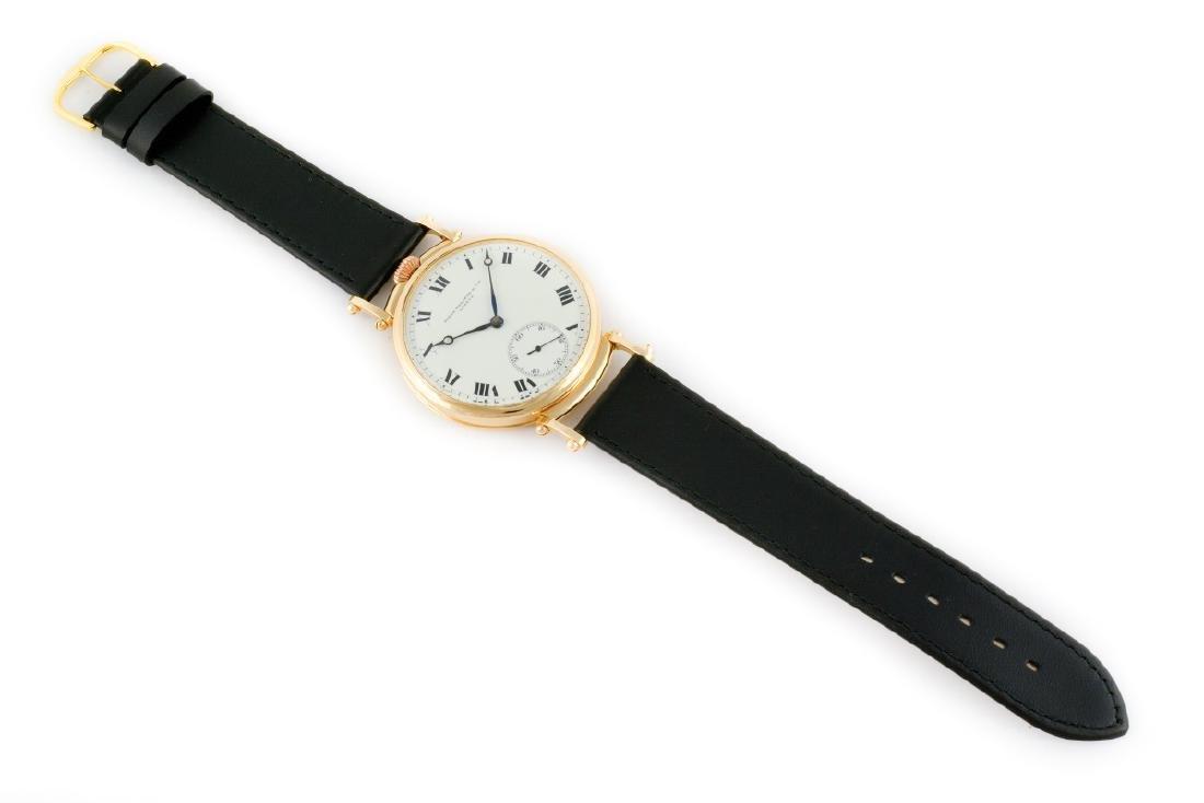Patek Philippe & Co Geneve Chronometer Gold – 14K - 9