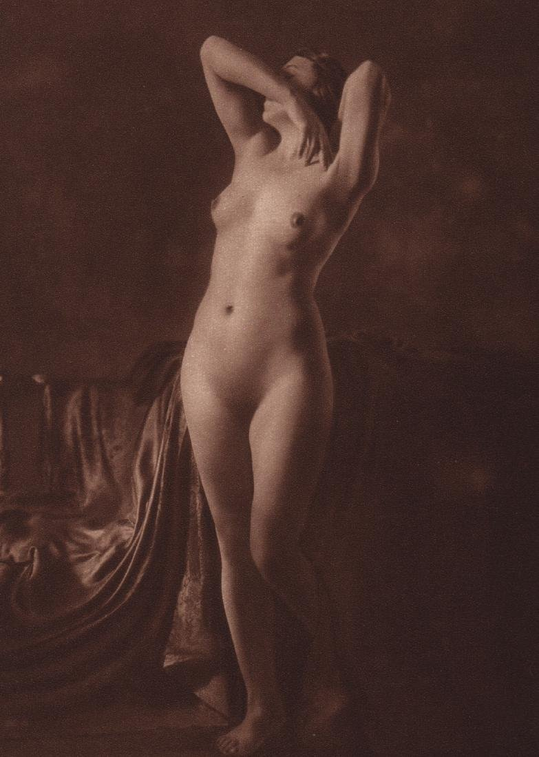 FRANZ GRAINER - Nude