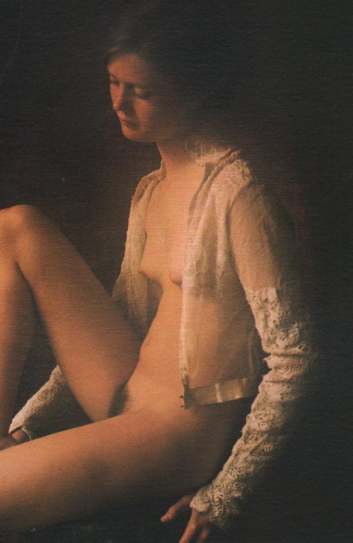 DAVID HAMILTON - Lace like a Caress