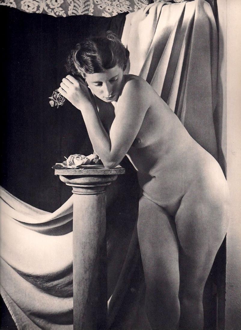 FLORENCE HENRI - Nude