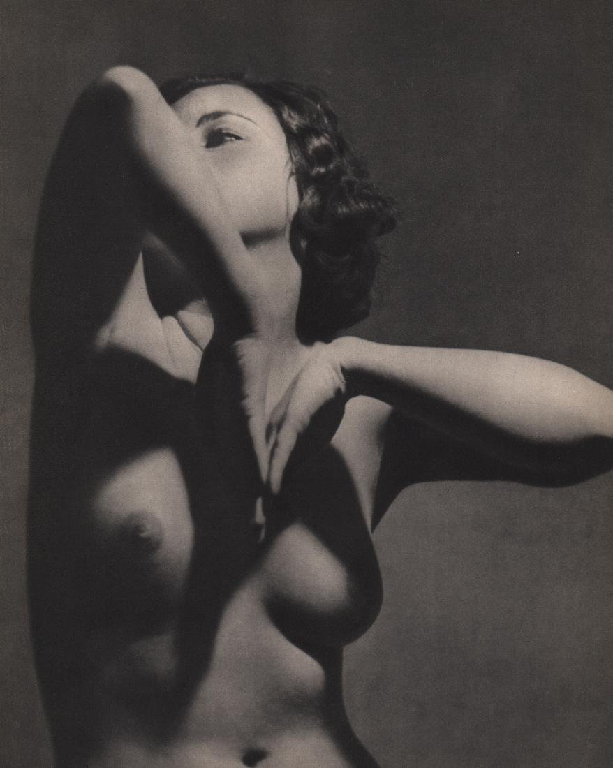 CHARLES HURAULT - Nude