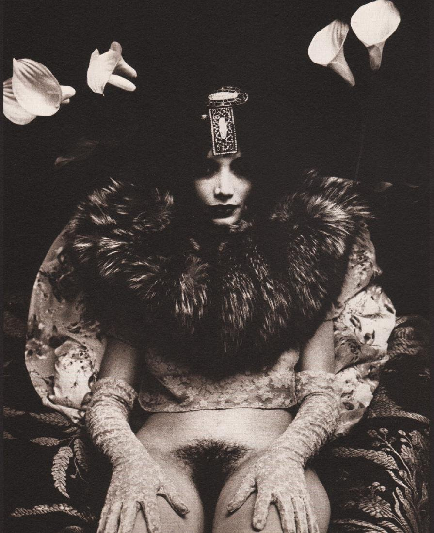 IRINA IONESCO - Model