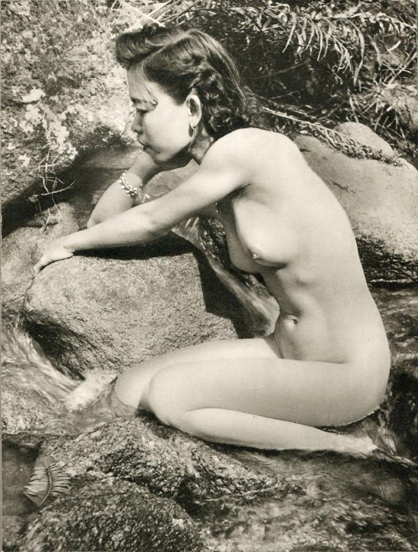 MARTIN JACKSON - Nude