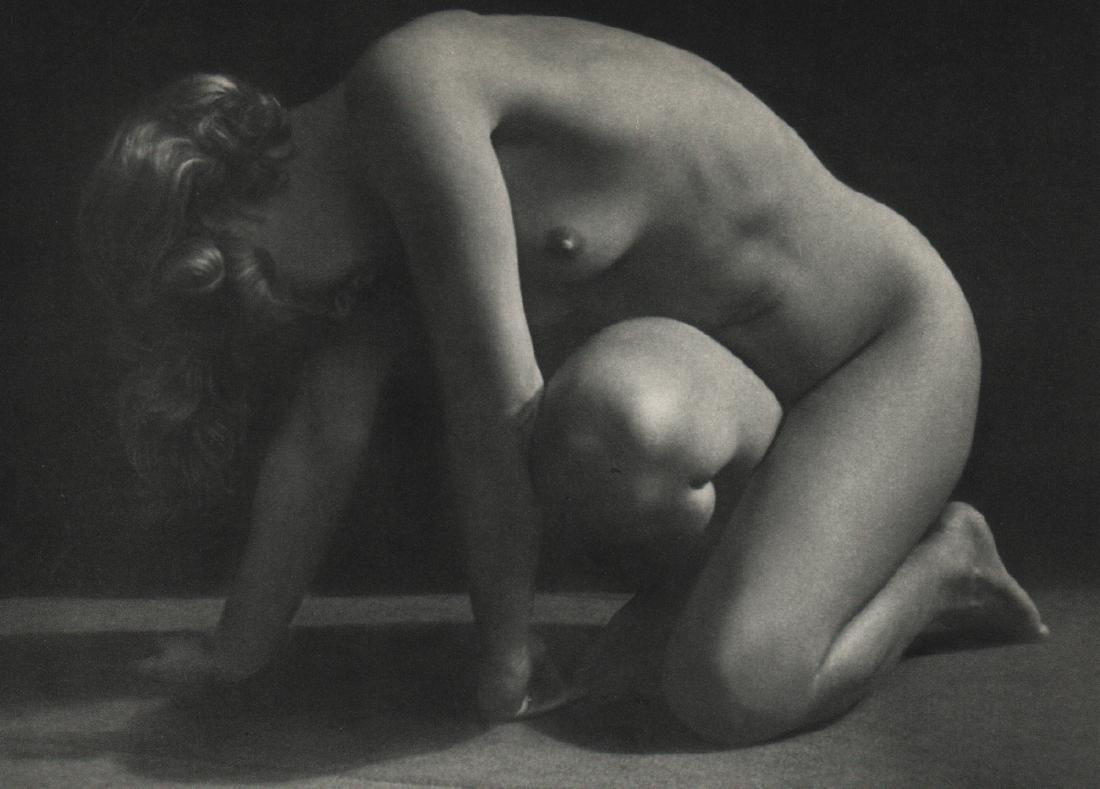ERGY LANDAU - Assia Nude