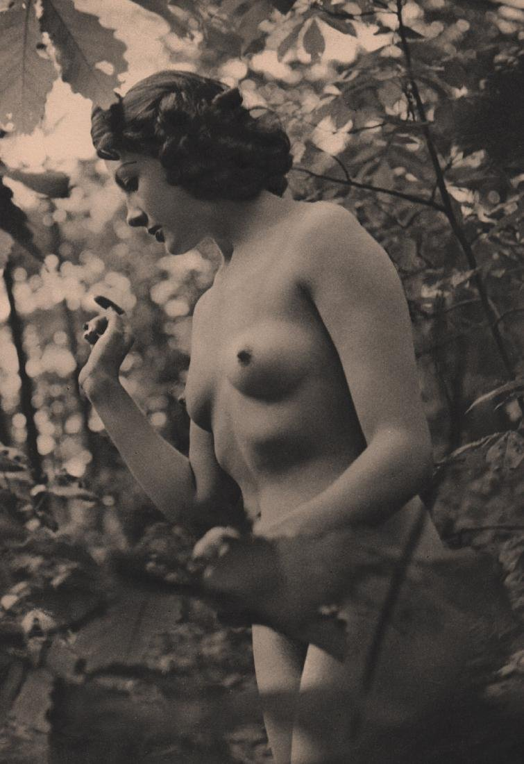 ALEXANDER PAAL - Nude