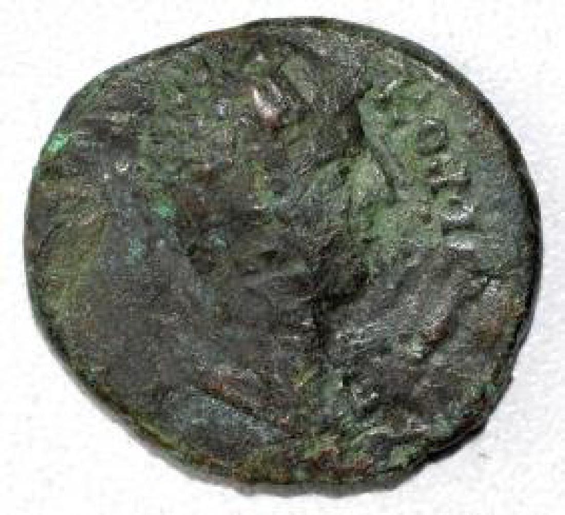 Ancient Roman Provincial Coin - Marcus Aurelius