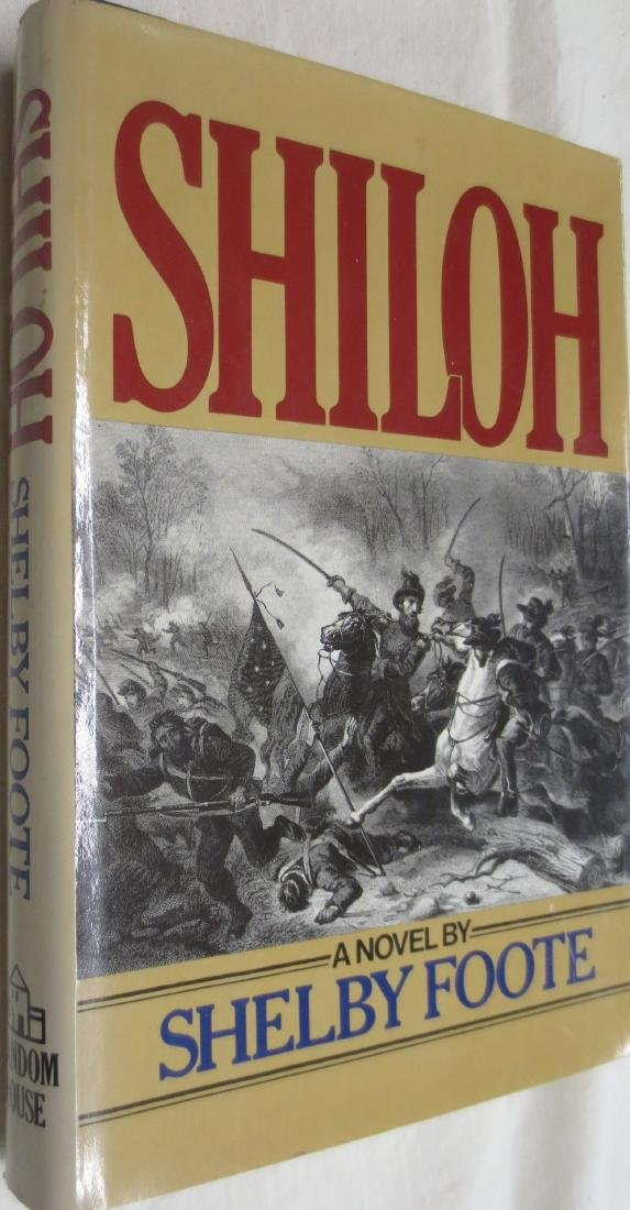 Shiloh Shelby Foote