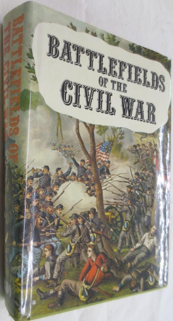 Battlefields of the Civil War Arno