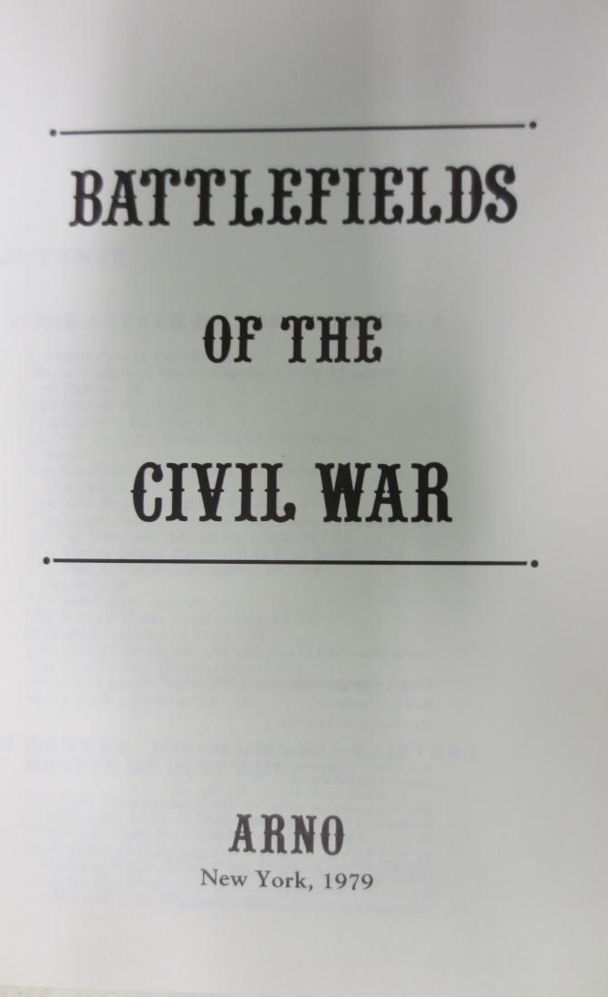 Battlefields of the Civil War Arno - 2