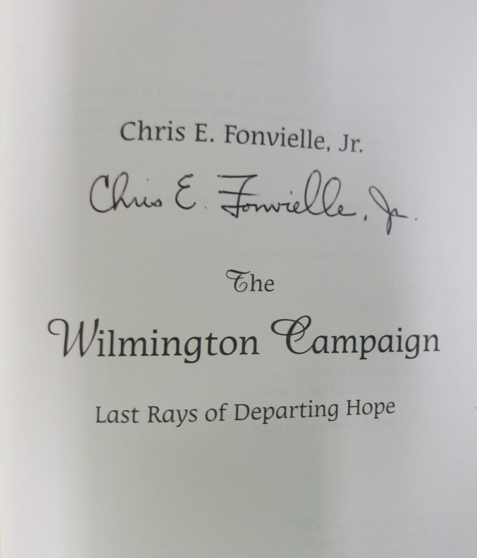 The Wilmington Campaign: Last Rays of Departing Hope - 2