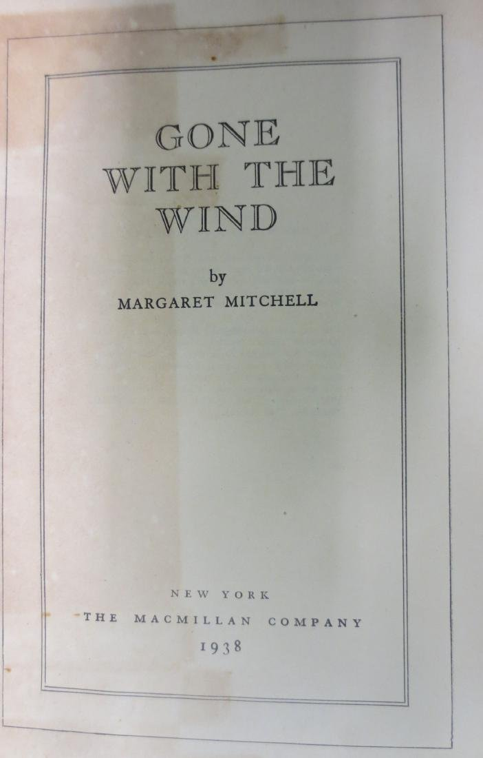 Gone With the Wind Margaret Mitchell - 2