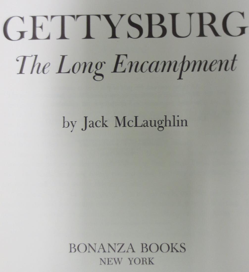 Gettysburg: The Long Encampment Jack McLaughlin - 2