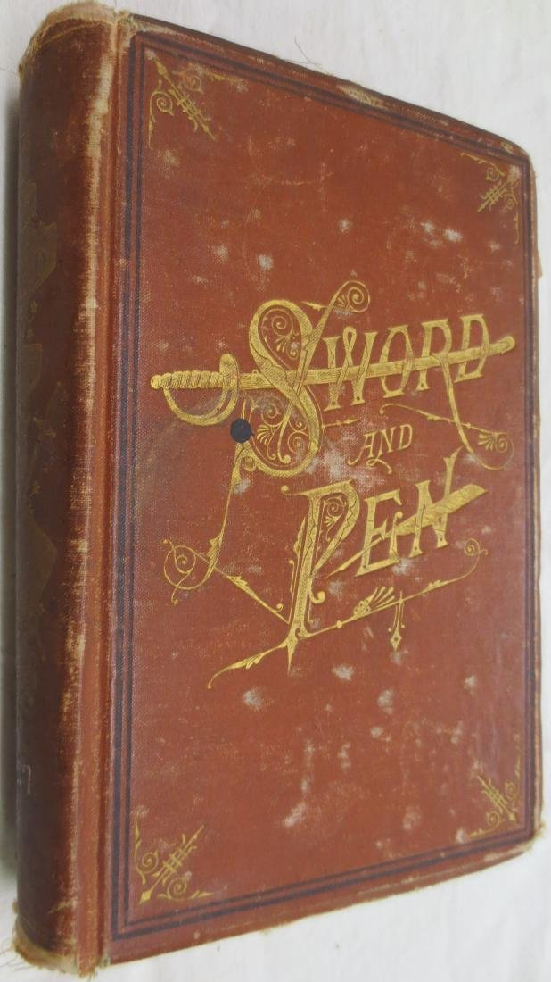 Sword and Pen John A. Owens