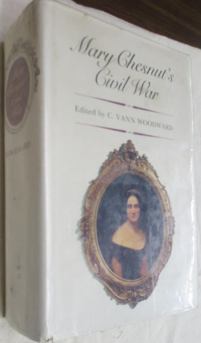 Mary Chesnut's Civil War Mary Chesnut
