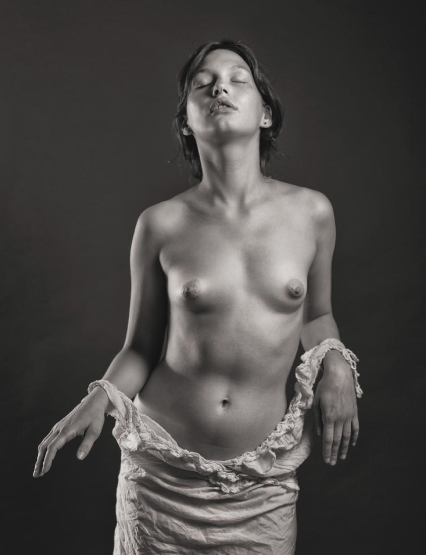 Victor Zamanski Print Immanence