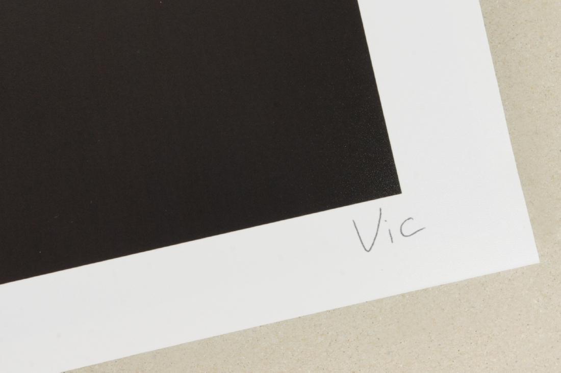 Victor Zamanski Print Immanence - 5