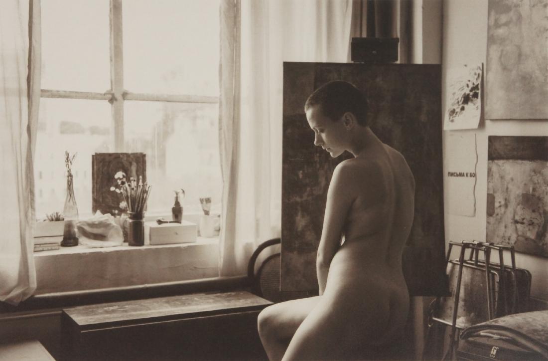Victor Zamanski Print Framing
