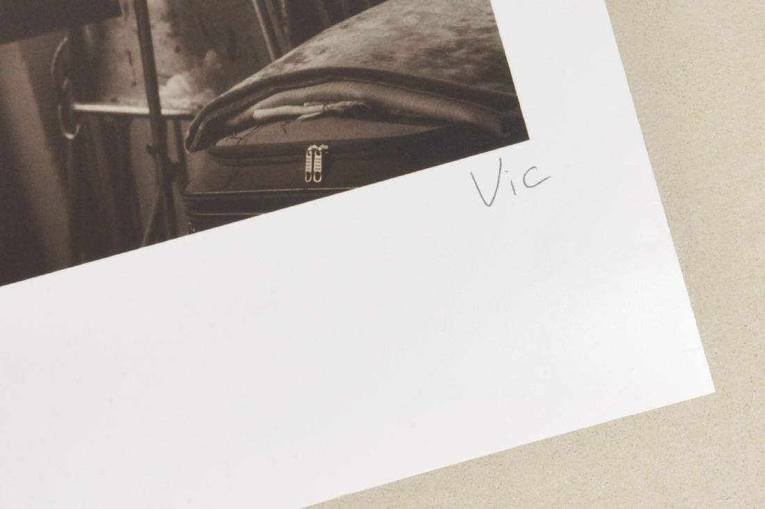 Victor Zamanski Print Framing - 5