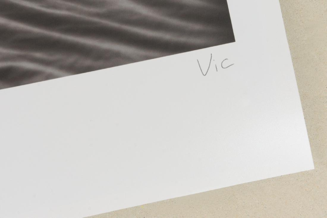 Victor Zamanski Print Intermission - 5