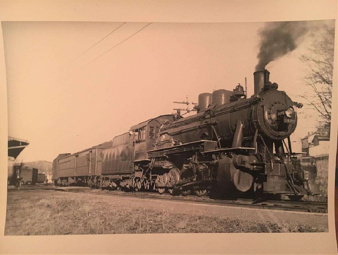 """1941 """" NY&W mixed at Sussex NJ """"#1740"""
