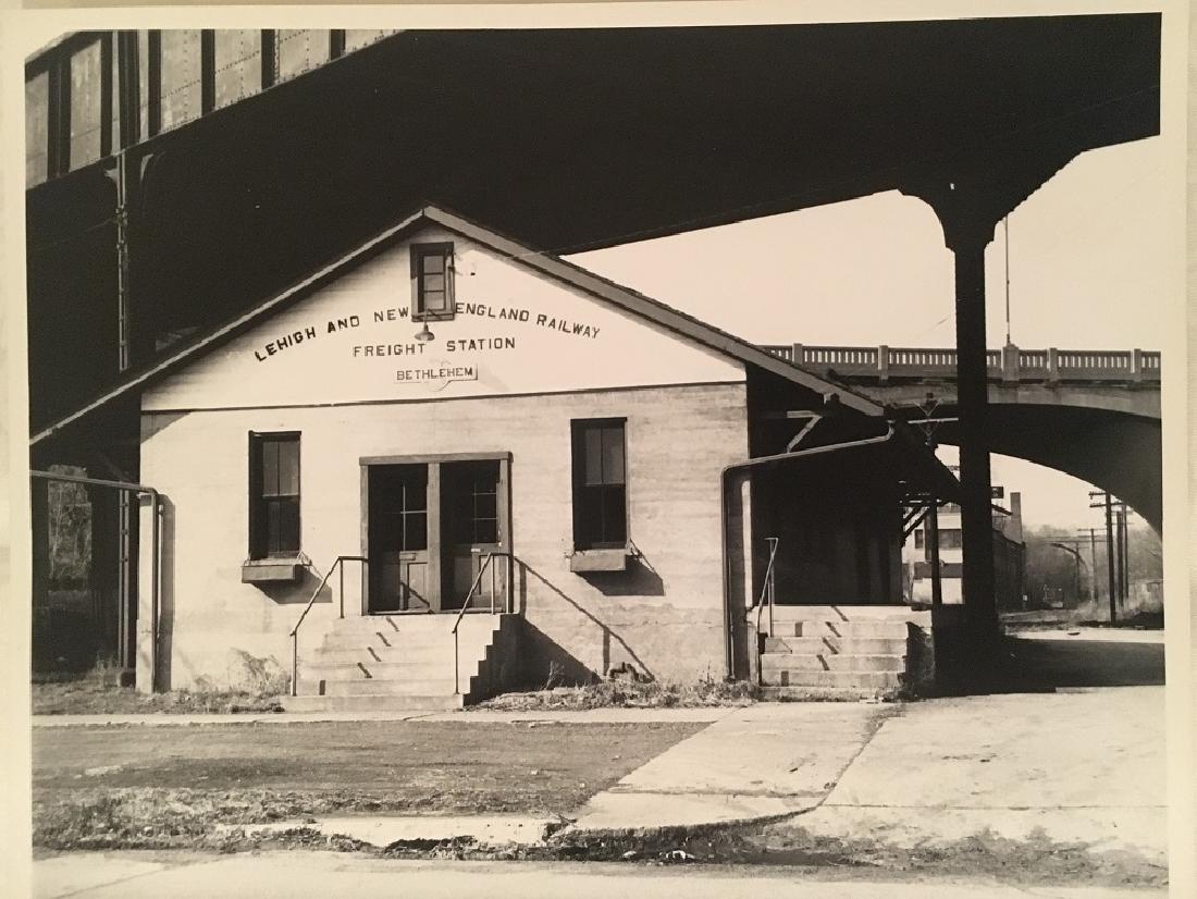 "1965 L&NE at Bethlehem, PA"" #1427"