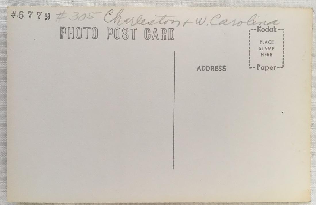Railway Post Card C.8.W.C No.305 - 2