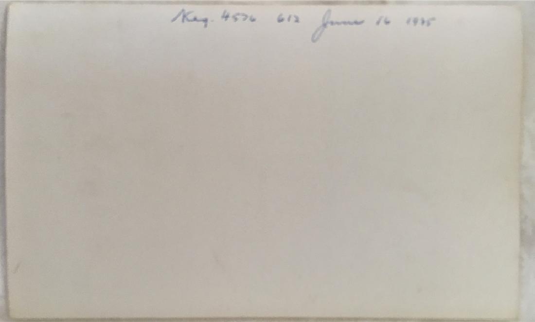 1935 Fonda Johnstown & Gloversville PRCO - 2