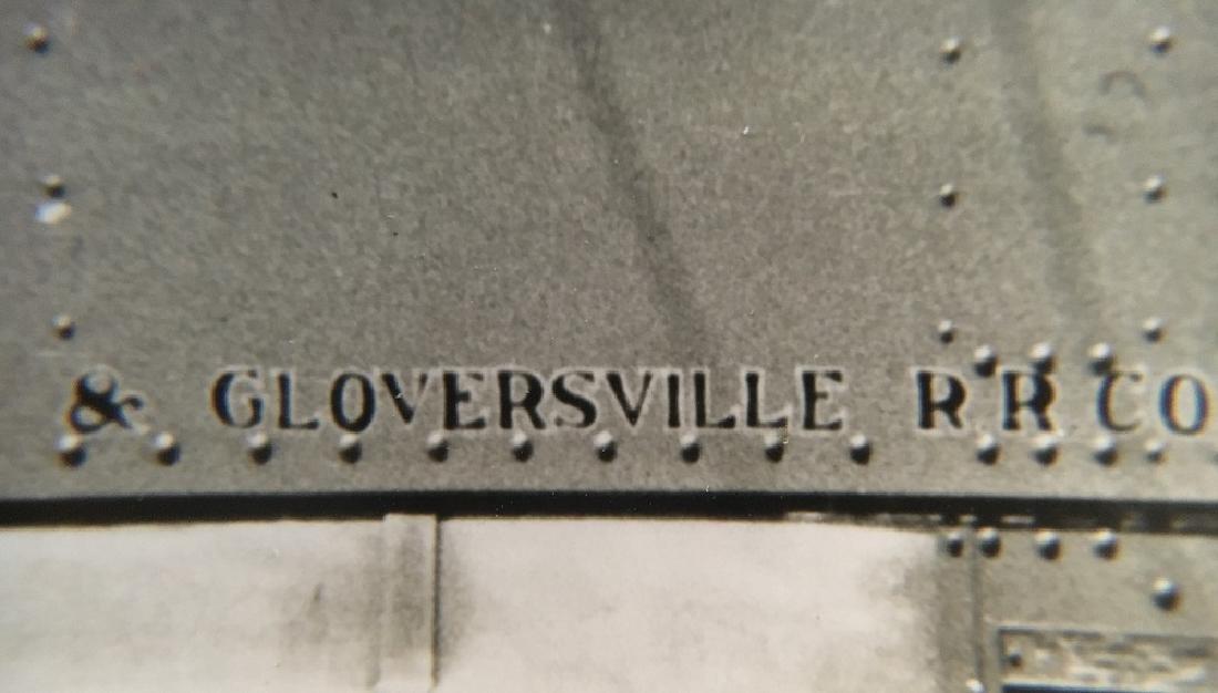 Johnstown & Gloversville No. 129 - 3