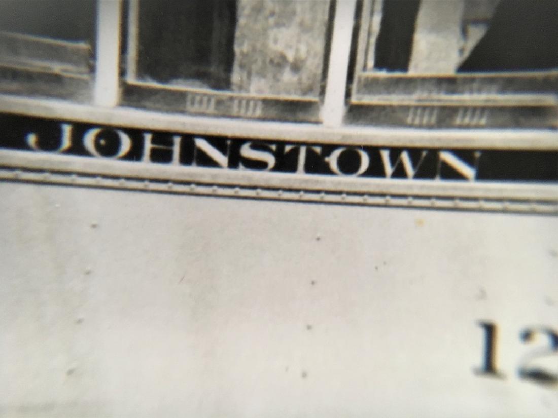 Johnstown & Gloversville No. 127 - 3