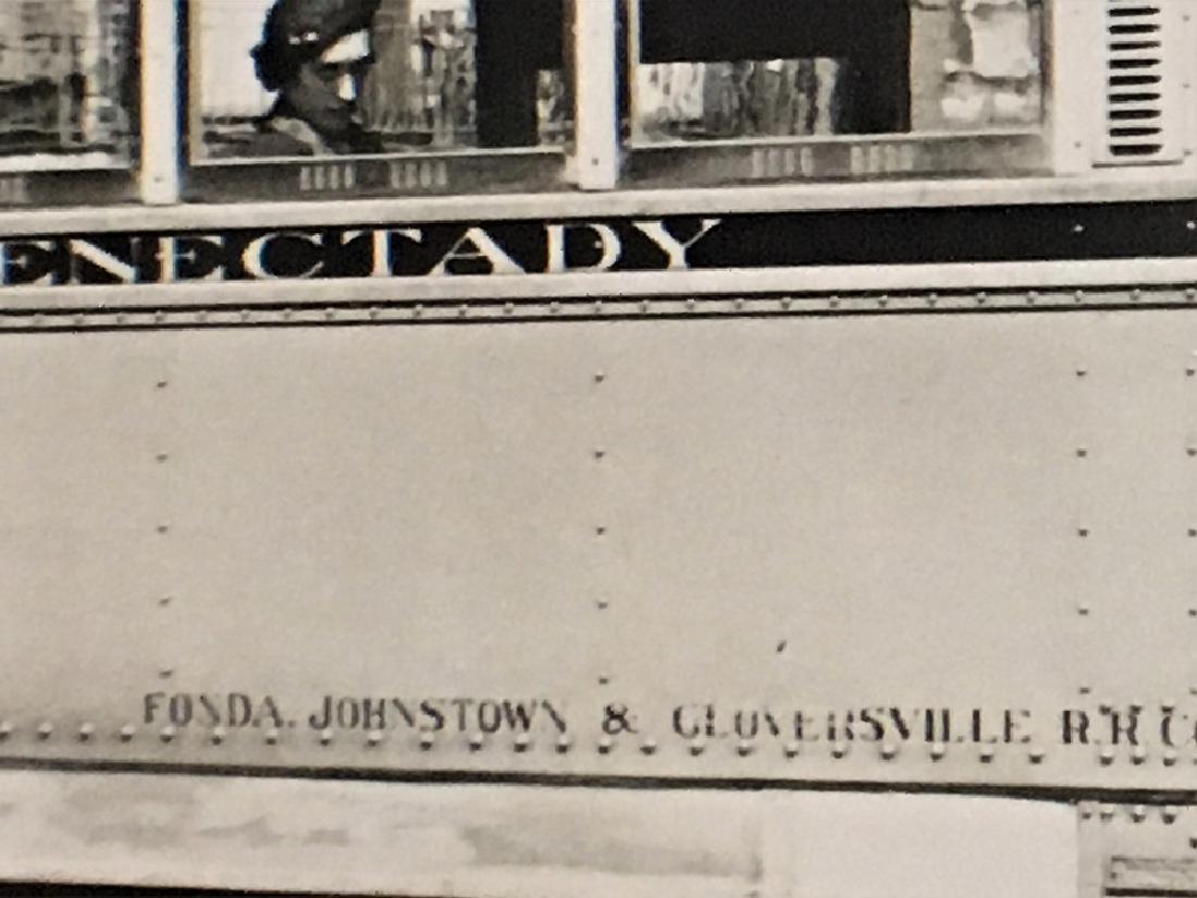 Johnstown & Gloversville No. 127 - 5
