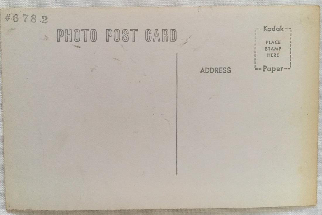 Post Card C.8.W.C  No.310 # 6782 - 3