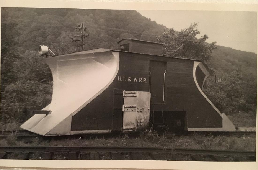 Original Railway Photography-H.T. W.R.R.