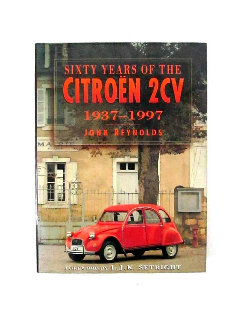 Vintage Citroen 2CV Lot - 6