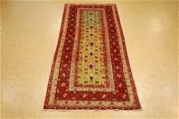 Antique Shirvan Design Caucasian Rug 2.9x6.8