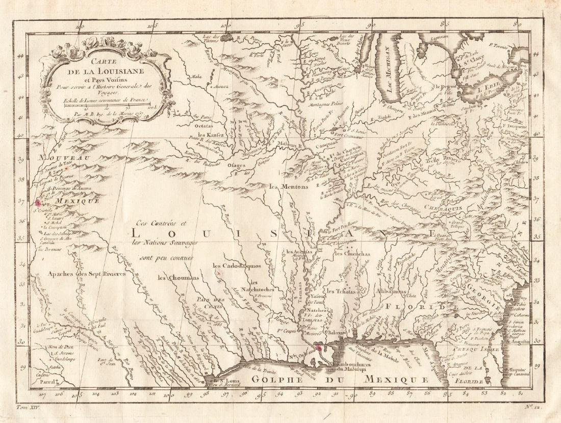Bellin: Louisiana and the Mississippi Basin