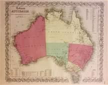 Australia by Colton