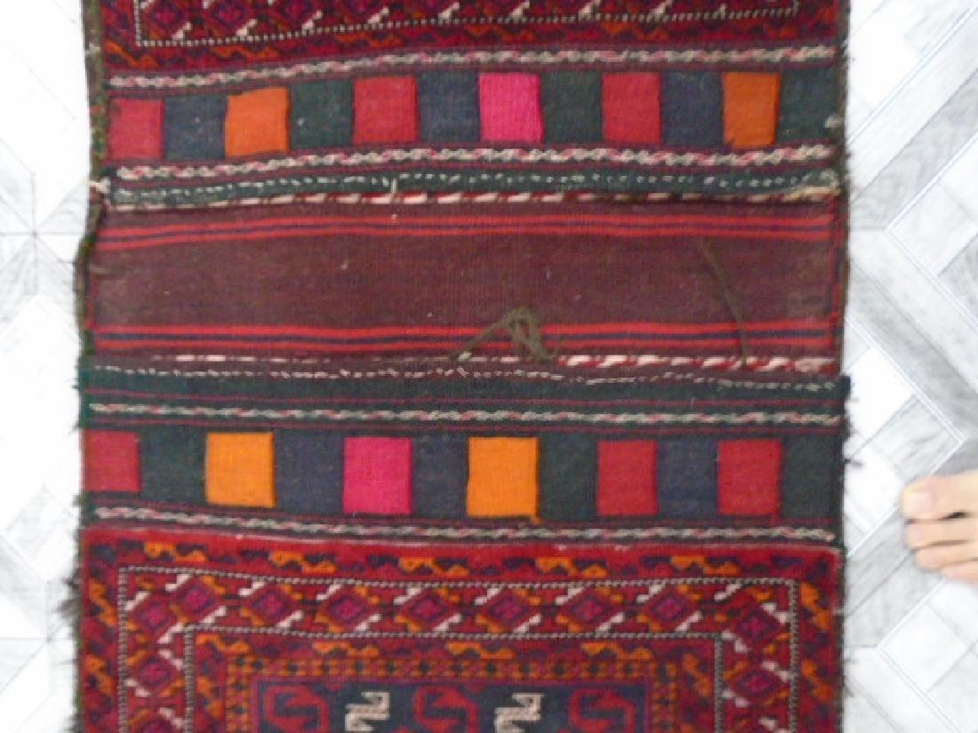 Tribal Saddle Bag 4.7x2 - 4
