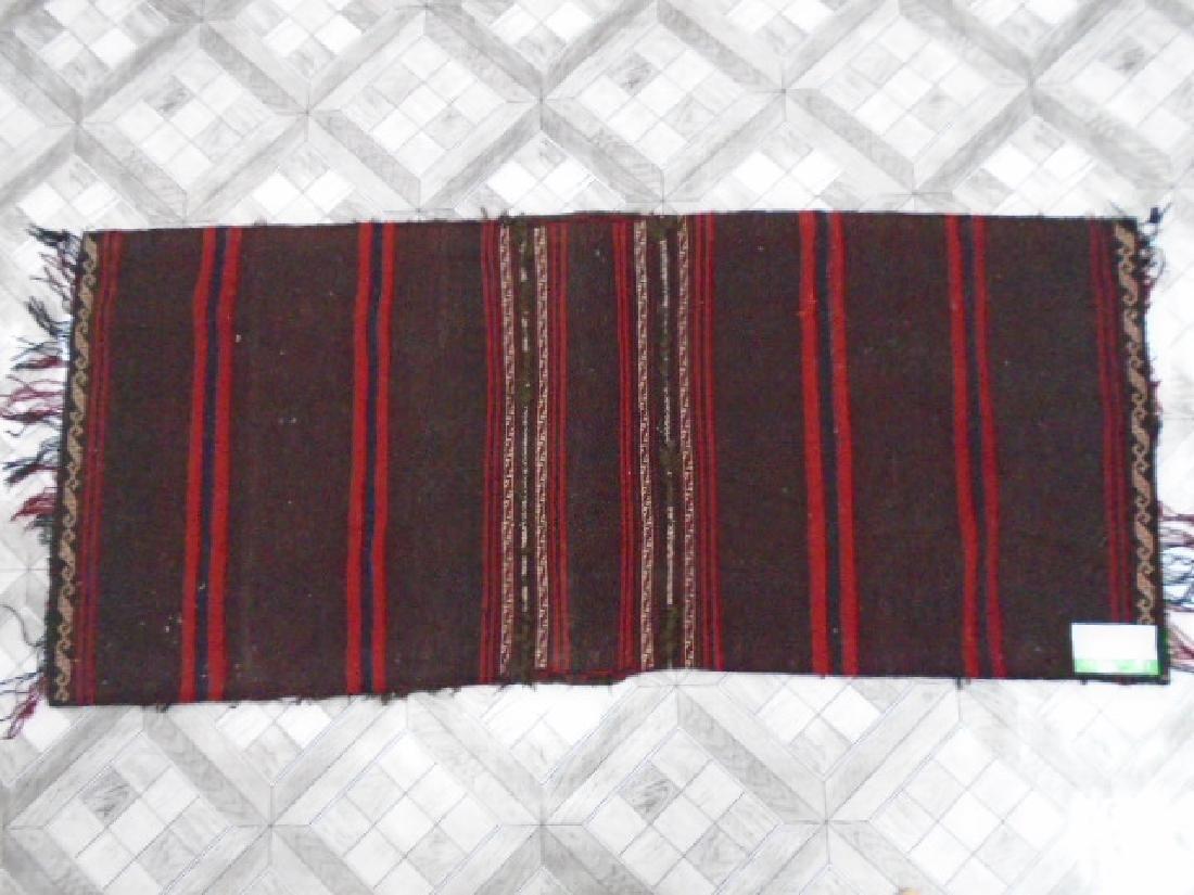 Tribal Saddle Bag 4.7x2 - 7