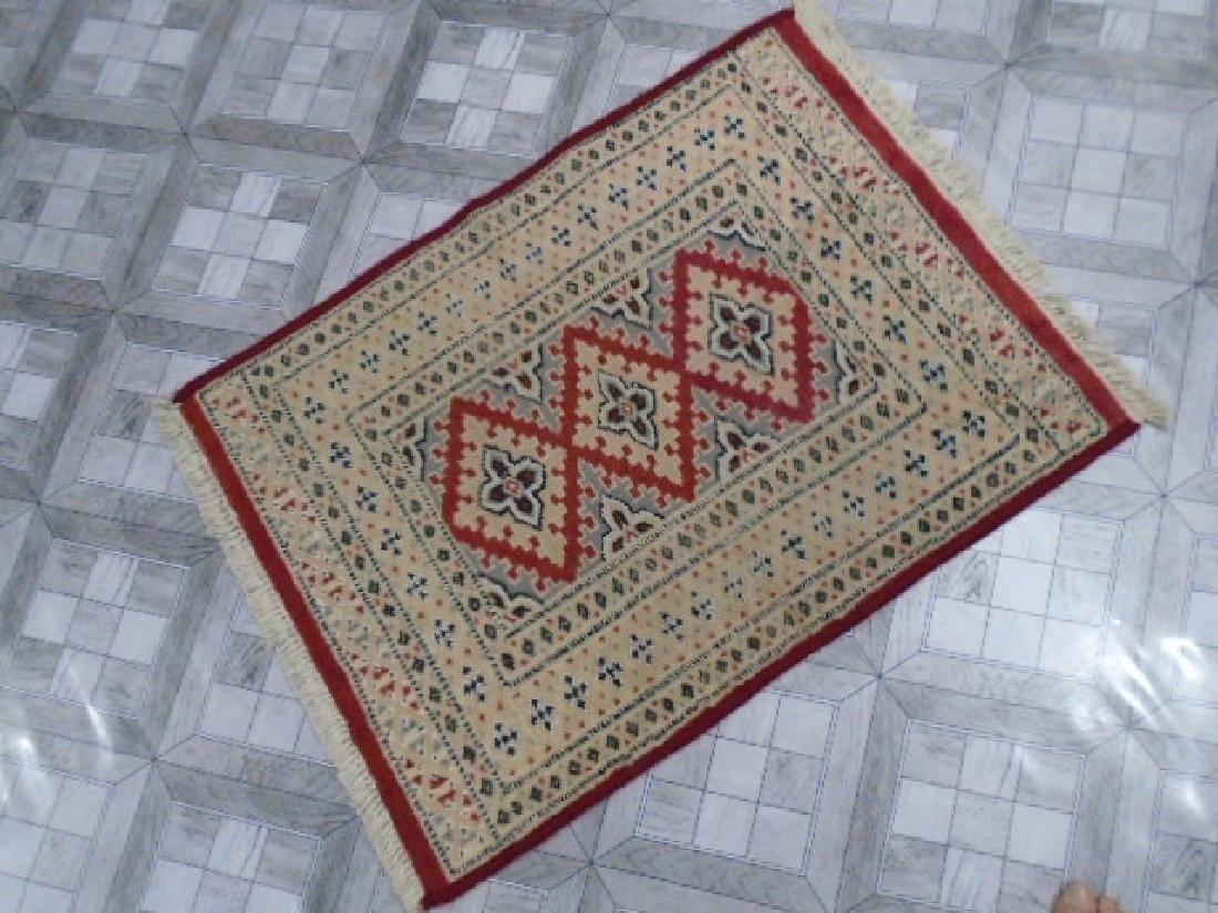 Bukhara Jaldar rug 2.8x2 - 2