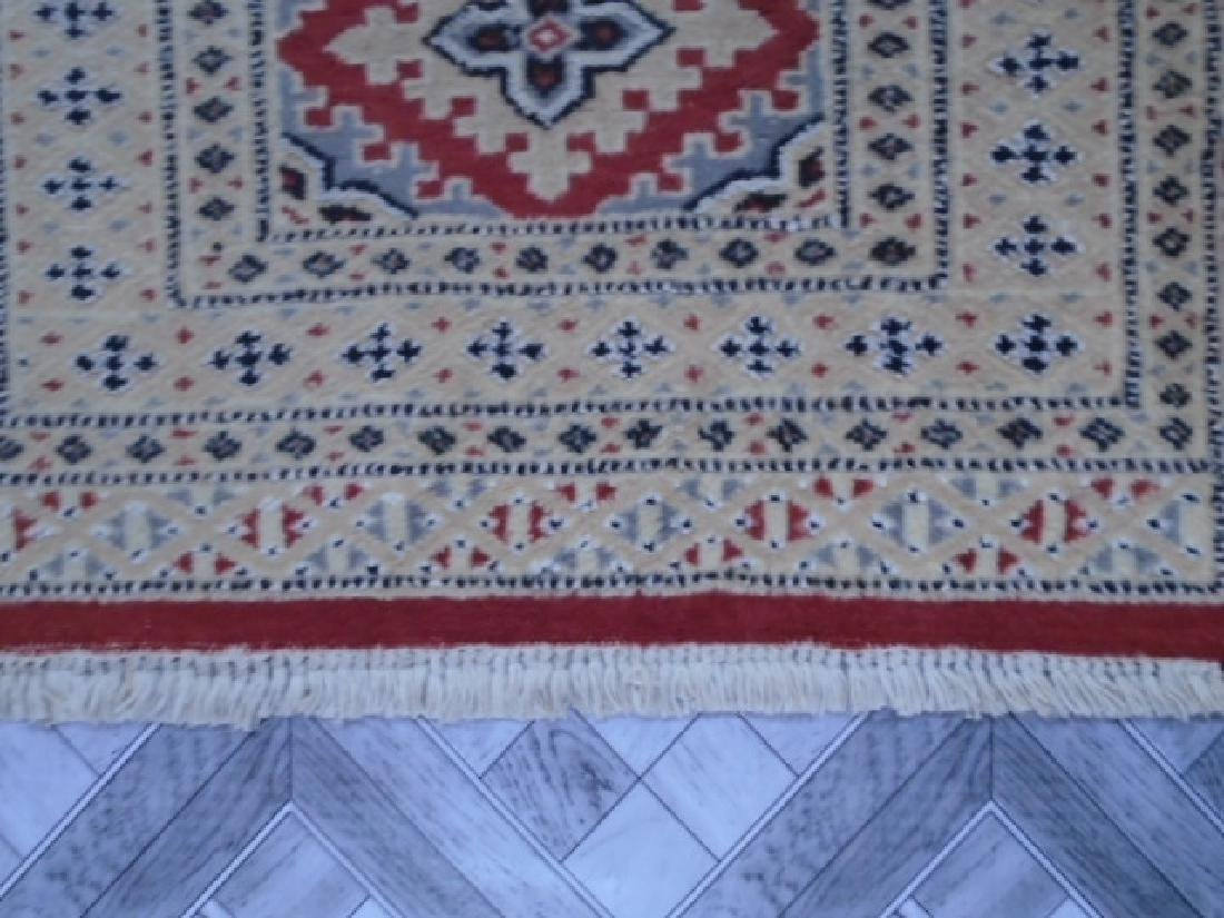 Bukhara Jaldar rug 2.8x2 - 5