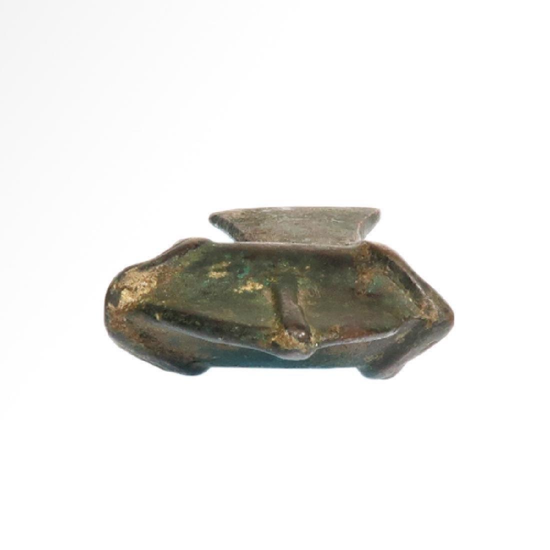 Luristan Bronze Axe, c. 9th Century B.C. - 6