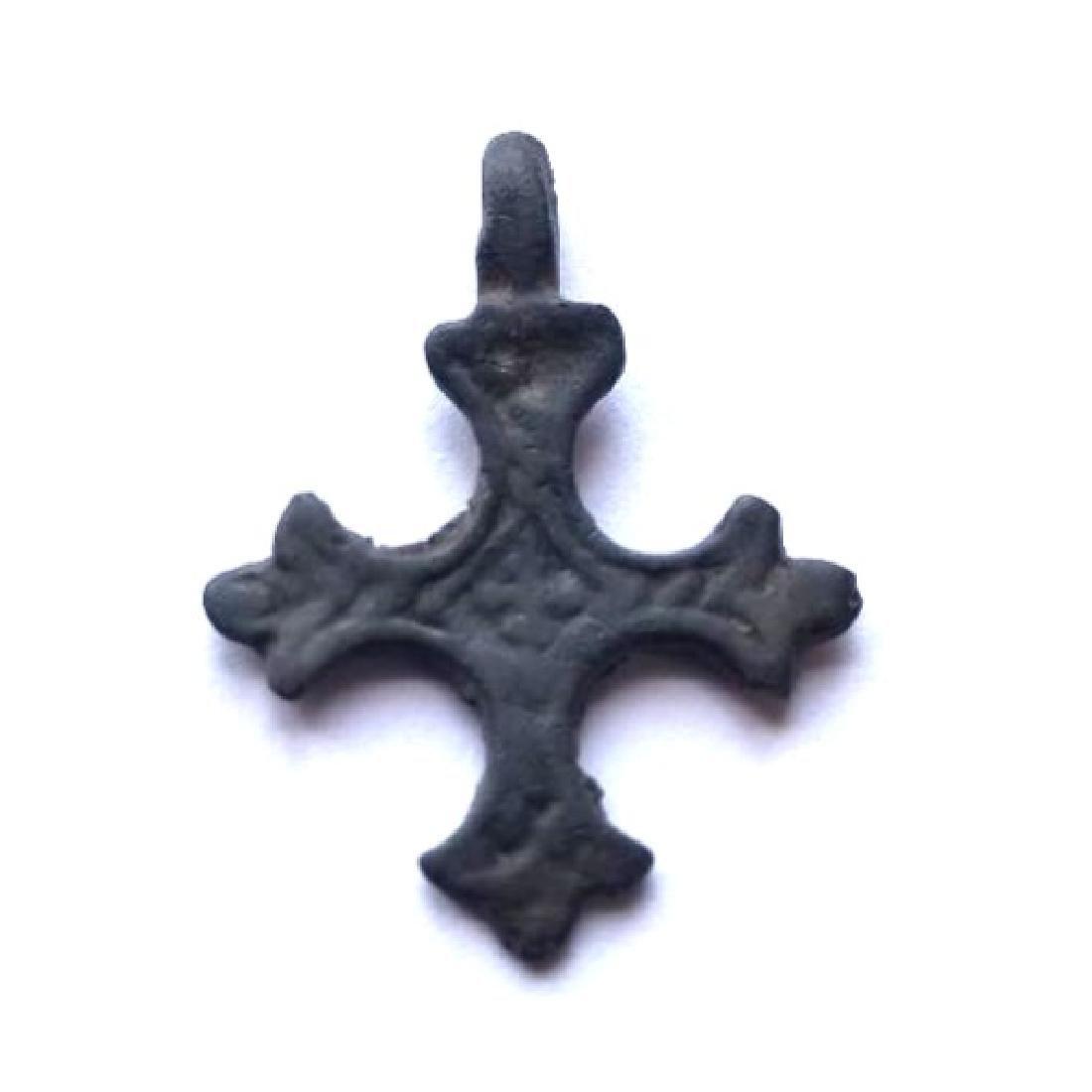Russian Cross, 11th C
