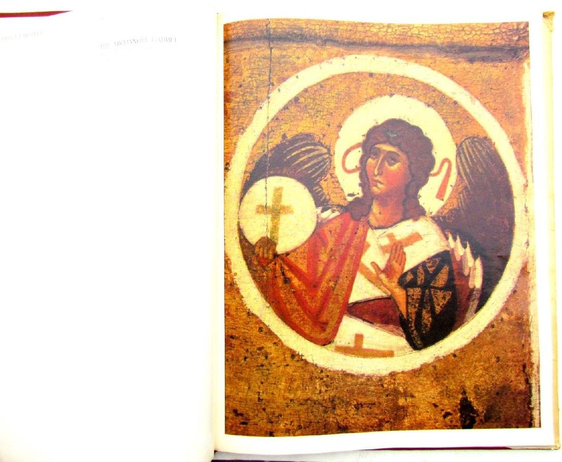 YAROSLAVIAN ICON PAINTING SCHOOL RUSSIAN ART & - 2