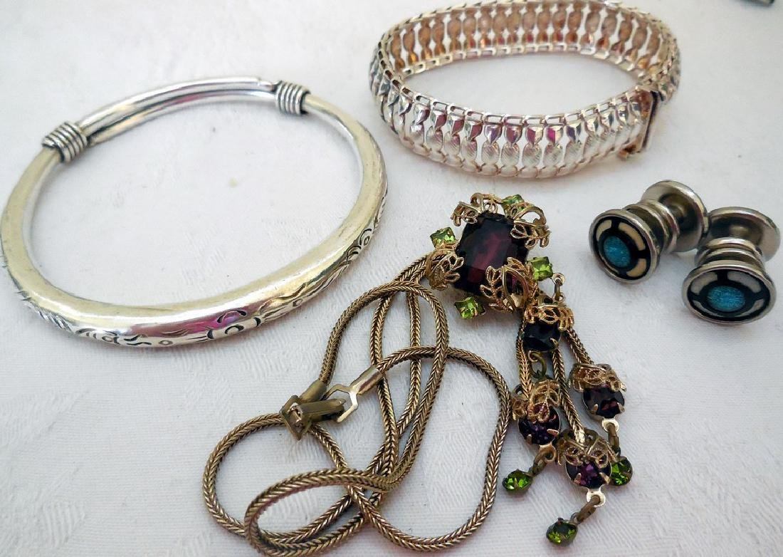 Antique & Vintage Lot of Jewelry - 5