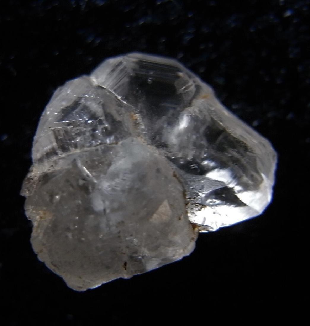 Beryl & Fluorapatite - 6