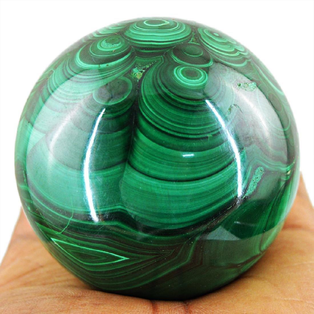Malachite Healing Ball