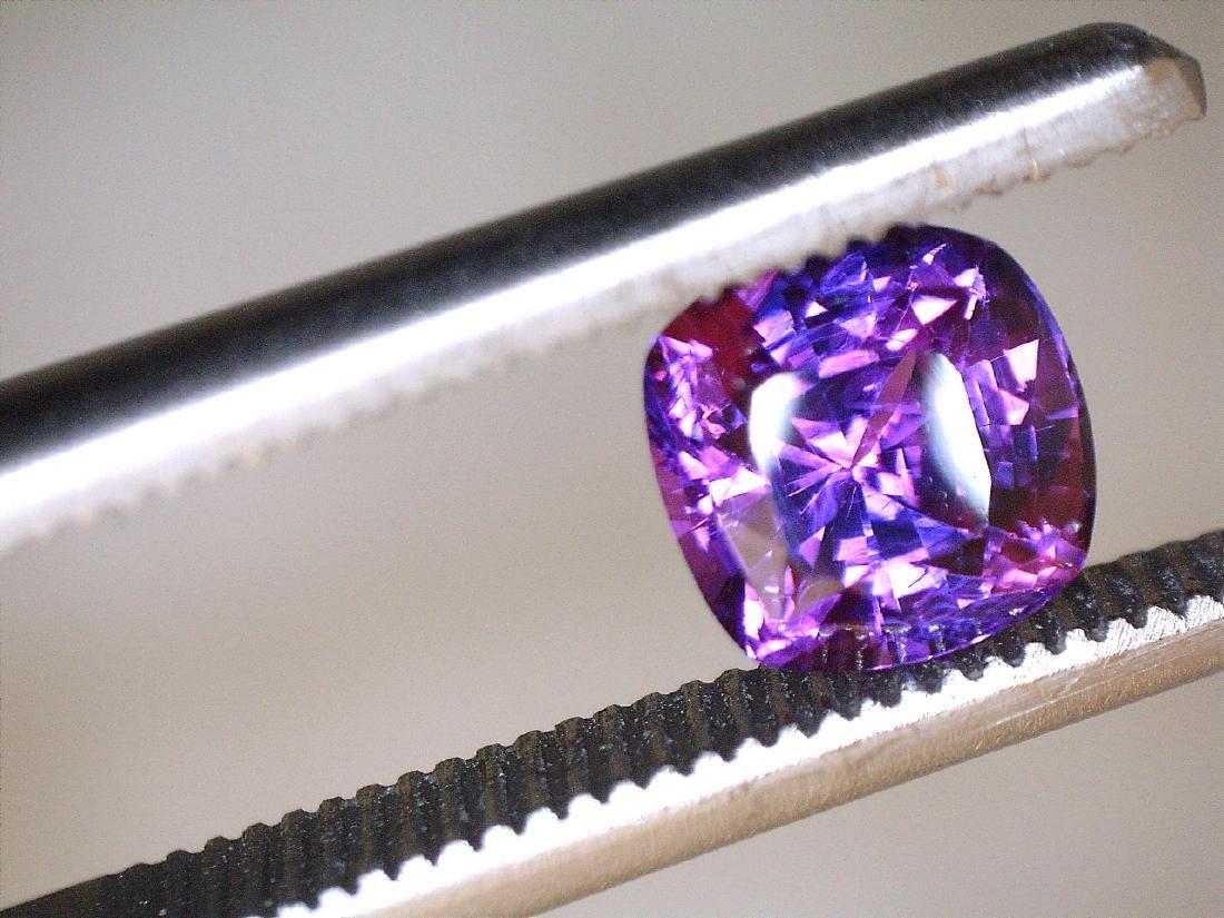Purple Sapphire 1