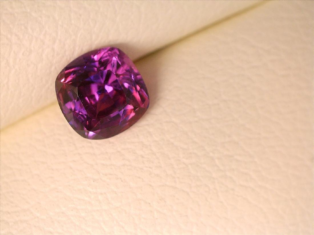 Purple Sapphire 1 - 3