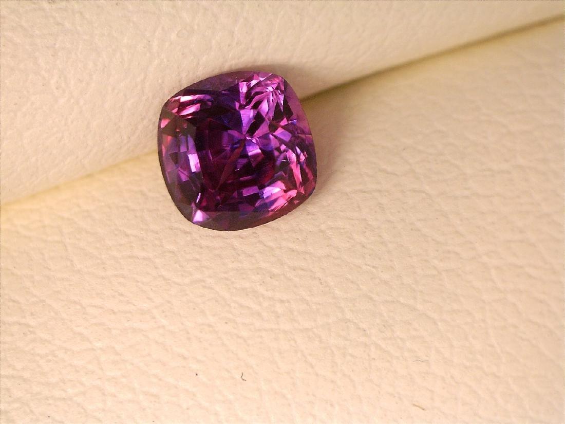 Purple Sapphire 1 - 4