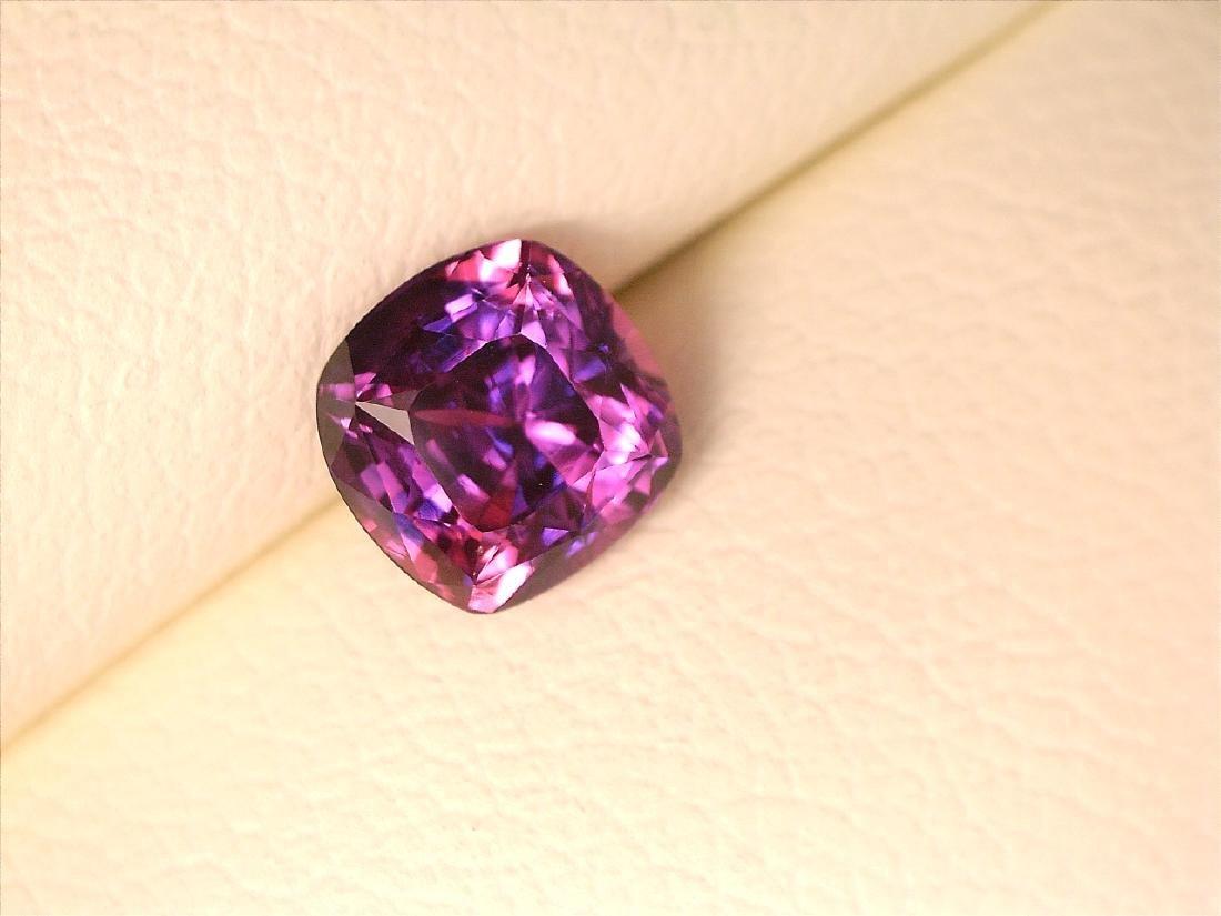 Purple Sapphire 1 - 5